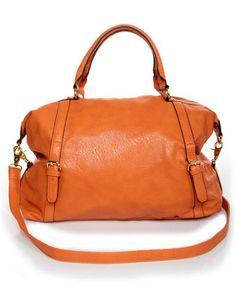 Tribeca Triumph Orange Handbag     http://www.lulus.com/products/tribeca-triumph-orange-handbag/57426.html
