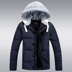 The Distinguishing Feature: 1,Super Warm Design .You Are Worth To Have This Jackt 2,high quality with stylish design is your best choose. 3,this very warm, waterproof down parka for trips to particularly cold corners of the globe. 4,Thanks to the double-layered shell materials, the parka is waterproof and highly breathable . 5,if it is possible, machine washed.