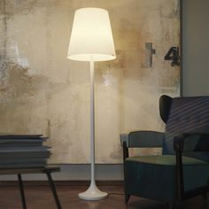 Floor Lamps Lumen - Historical Archive