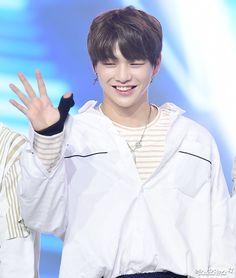 Kang Daniel | P101/Wanna One