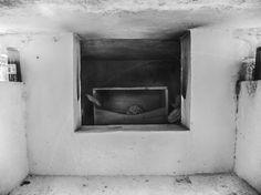 """©La fría soledad, de la serie: """"Fiel Difunto"""" 02 de Noviembre de 2013 Campeche, Camp; México."""
