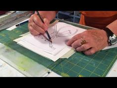 Watch a quick video and see what a trace monoprint is. Want to learn more join us in the next session of SEE – draw –Print. Read all the details on the workshop page. Related PostsCheck out new Trace Monoprint galleryMany ways to learn to DrawScreen printing images and ideasRust Prints with trace monotype printSee …