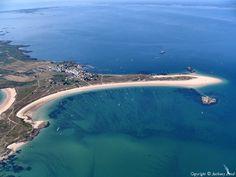 Ile d'Houat - Morbihan (56)