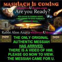 "The appointed time has already come and the real MESSIAH has truly arrived! ב""ה The original Introduction of the ""Newest Testament"" by the MESSIAH is now on sale! No delay, hurry today! THE PRICE IS NOW 83% DISCOUNTED AND ONLY $5.16 !   #apocalypse #yeshu #yeshua #impact #messianism #messianicjudaism #messiahsarrived #themessiah #messianicjewshelpchristians #jesusmessiah #messianicjew #messiah #savior #anonymous #jewishmessiah #theredeemer #onlykingmessiah #priceless #mashiach #theannointed… Crustless Apple Pie Recipe, Crockpot Hot Chocolate, Tiny House Layout, Good Resume Examples, How To Cook Rice, How To Curl Your Hair, Disney Dining, Books To Buy, Like4like"