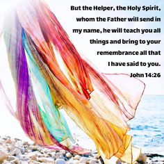 Holy Spirit, Holi, All Things, Father, Bring It On, Teaching, Sayings, Holy Ghost, Lyrics