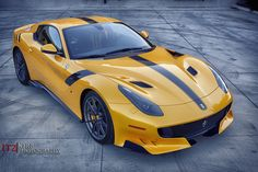 https://flic.kr/p/L2YLG1 | IMG_8114  Ferrari F12 TDF | Ferrari F12 TDF Photo by…
