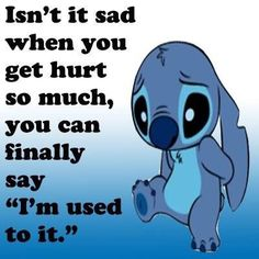 Lilo and stich Yellow Things yellow h&m coat Quotes Deep Feelings, Hurt Quotes, Mood Quotes, Life Quotes, Qoutes, Nature Quotes, Hindi Quotes, Lilo And Stitch Quotes, Citations Film