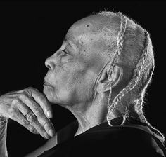 """SEPTIMA POINSETTE CLARK (1898-1987) """"was an American educator & civil rights activist. Clark developed the literacy & citizenship workshops that played an important role in the drive for voting rights and civil rights for African Americans in the American Civil Rights Movement. ...She became known as the 'Queen mother' or 'Grandmother' of the American Civil Rights Movement in the United States.Martin Luther King, Jr. commonly referred to Clark as """"The Mother of the Movement""""."""