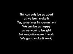 Neyo - Make it Work - YouTube