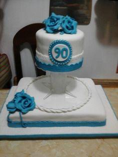 Torta nona, mis 90 años