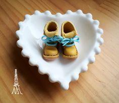 黃配粉藍也很cute