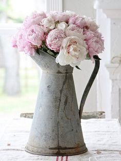Tout rose et romantique