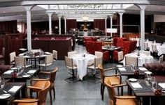 The Bluebird - 350 King's Road, London, SW3 5UU http://barchick.com/24-hours-in-chelsea/