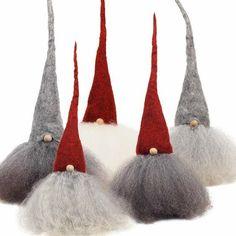 swedish santas- umm, I love these.