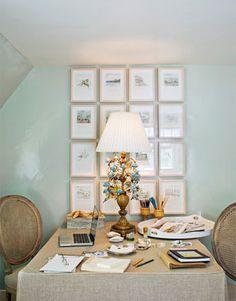 inspired office