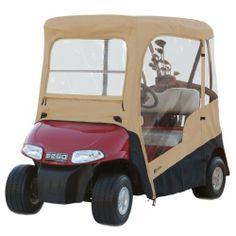 Classic Accessories Fairway EZ-GO Golf Car Enclosure, Sand by Classic Accessories, http://www.amazon.ca/dp/B00973YEBM/ref=cm_sw_r_pi_dp_TKV2sb1RHZG4T
