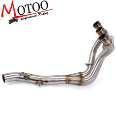 Big Gun EVO R Slip On Exhaust Pipe Muffler Honda XR400R XR 400 01 02 03 04 05