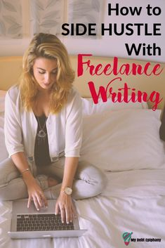 How to Get Lucrative Freelance Writing Assignments Make Money Blogging, How To Make Money, How To Get, Money Tips, Freelance Writing Jobs, Writing Assignments, Epiphany, Work From Home Moms, Virtual Assistant