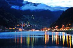 uzungöl,trabzon,turkey Trabzon Turkey, All About Water, Long Lake, Five Star Hotel, True Nature, Hotel Spa, Hotel Offers, Places To Travel, Istanbul