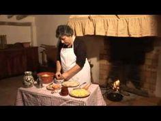Huevos en creciente (fragmento), de Fogones Tradicionales de Calanda