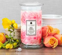 Buy natural soy jewelry candles with relaxing scents from JewelScent. Choose from our Jewelry or Essentials line to add to your home sweet home. Buffy, Diamond Candles, Aroma Beads, Jewelry Candles, Verbena, Red Apple, Scented Candles, Independence Day, Fragrance