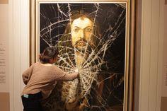"""제주도 중문   """"박물관은 살아있다"""" 내부 전시작품"""