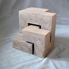 Benoist van Borren, Moebius Cube via PYTR 75