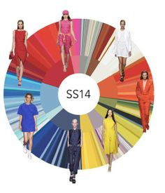 #SS14 is looking very colourful! We are pleased!