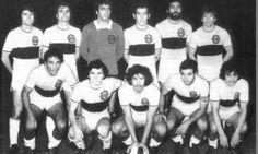 olimpia 1979 - campeones