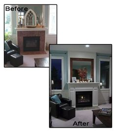 Remodelaholic | Great Molding Ideas for you Home
