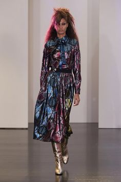 Pin for Later: 150+ Resort Looks We Want Hanging in Our Closets Stat  Marc Jacobs Resort '17