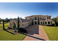 Find This Pin And More On Favorite Luxury Homes For Sale. Luxury Homes For  Sale In Winter Garden Fl ...