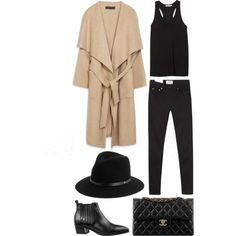 A fashion look from August 2014 featuring T By Alexander Wang tops, Zara coats and Acne Studios jeans. Browse and shop related looks.