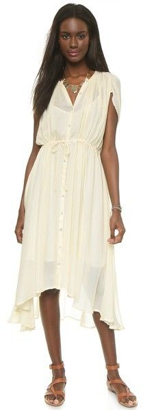 Free People Sweet Talk Dress