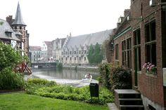 Ghent Attractions: http://www.offbeattravel.com/ghent-belgium-tours-attractions-activities.html