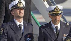 Marò: NATO al fianco dell'Italia | The Nest