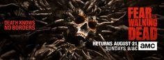 'Fear The Walking Dead' Season 2 Spoilers: Nick In Danger? Survivors Go Adrift, Face Terror, Physical Violence - http://www.movienewsguide.com/fear-the-walking-dead-season-2-spoilers-nick-in-danger-survivors-go-adrift-face-terror-physical-violence/247139