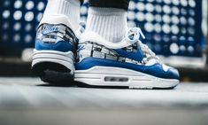 competitive price d88d6 80ea0 Mita x Nike Air Max 1 Nike Air Max Jordan, 1 Image, Popular Outfits