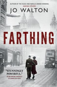 Lucy and David Kahn are invited to a country retreat hosted by the well-connected Farthing set, who overthrew Churchill in 1941 and negotiated peace with Hitler; and find themselves involved in a political murder where David becomes the prime suspect. Used Books, Books To Read, My Books, The Book, Book 1, Book Of Changes, Michael Chabon, Thing 1