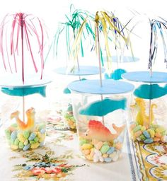 Under the Sea/Mermaid Birthday Party - favours! Kids Birthday Treats, Birthday Party Favors, Birthday Parties, Party Favours, Happy Birthday, School Treats, Festa Party, Mermaid Birthday, Party Treats