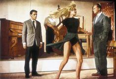 Et Dieu créa la Femme -  Brigitte Bardot par Roger Vadim - 1956