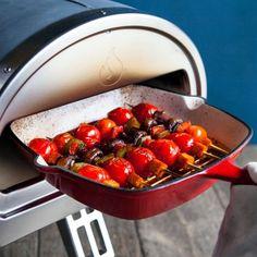 Recipes | Barbecue Oven | Roccbox