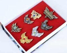 League of Legends Badges