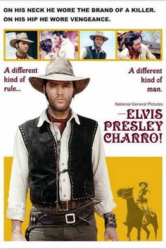 Charro! Rio Seco (1969) VOSE