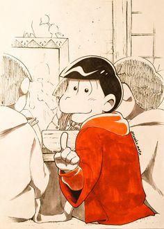 [おそ松さん] - ❤ Osomatsu-san the movie All Anime, Anime Guys, Kawaii Anime, Japanese Show, Ichimatsu, Haikyuu Anime, South Park, Anime Comics, Anime Characters