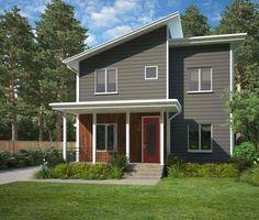 backyard cottages - Recherche Google