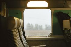 ride a train to a random place and spend the day exploring!