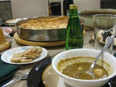 Bulgarian Food and Culture