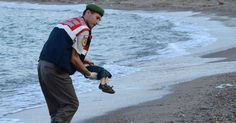 Refugee Crisis & Syria War Fueled By Competing Gas Pipelines