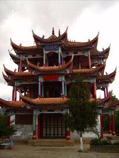 chinese architecture #chinesearchitecture